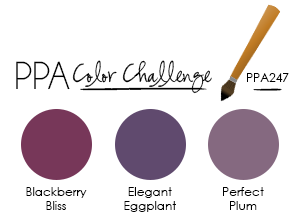 PPA247 A Color Challenge