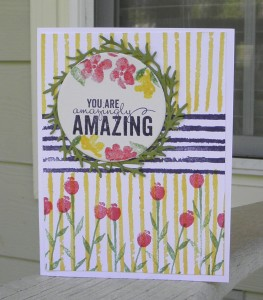 Small Group Card