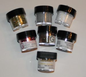 Mega Make-n_take glitter