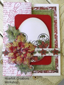 Heartfelt Creations Workshop Card