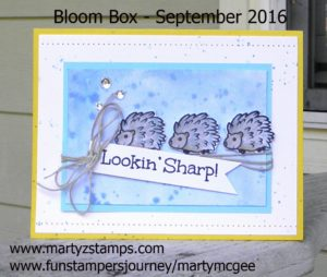 FSJ Sept Bloom Box - Marty